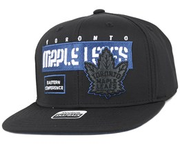 Toronto Maple Leafs Cool N Dry Snapback - Reebok