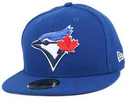 Toronto Blue Jays Game 59Fifty - New Era