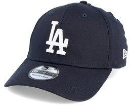 LA Dodgers 39thirty Navy - New Era