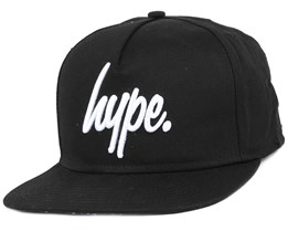 Holiday16 Black Snapback - Hype