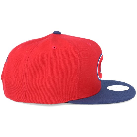 Montreal Canadiens NHL 2017 ASG 2T Snapback - Mitchell   Ness lippis -  Hatstore.fi 1af33cde0b