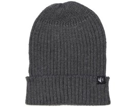 Sweep Beanie Grey Melange Mössa - State of WOW
