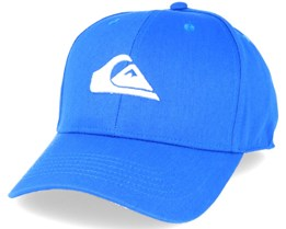 Decades Imperial Blue Adjustable - Quiksilver