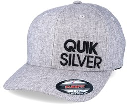 Sideform Quiet Shade Flexfit - Quiksilver