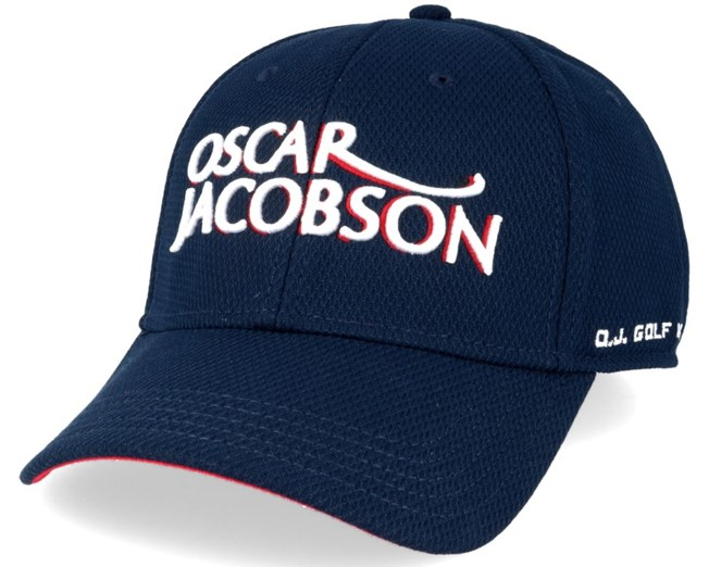 Golf Navy Adjustable - Oscar Jacobson