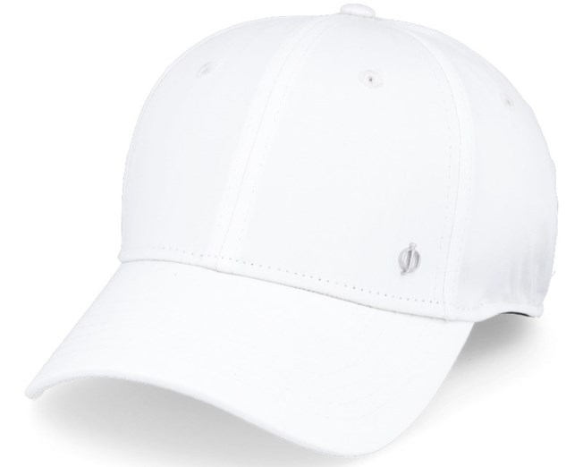 Ingo Golf White Flexfit - Oscar Jacobson