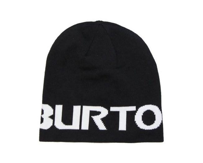 Billboard Beanie True Black - Burton