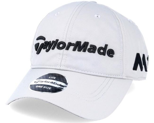 Lite Tech Grey Adjustable - Taylor Made
