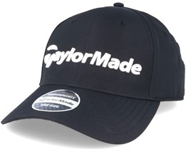 Performance Seeker Black Adjustable - Taylor Made