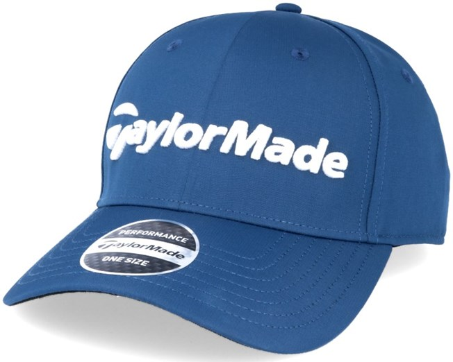 Performance Seeker Navy Adjustable - Taylor Made