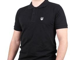 Mini Logo Glasses Pike - Bearded Man