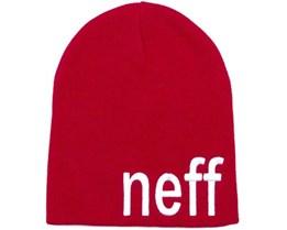 Form Red  - Neff