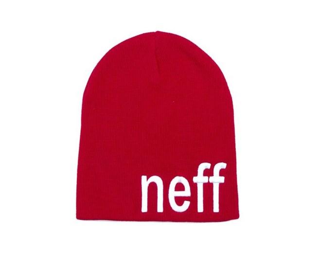 Form Red Mössa - Neff