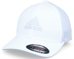 Light Climacool White/Clear Grey Flexfit - Adidas