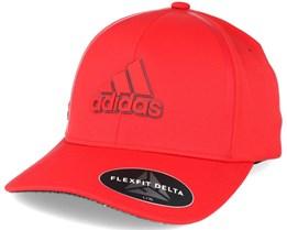Delta Scarlet Flexfit - Adidas