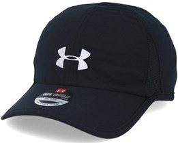 Shadow Cap 2.0 Women Black Adjustable - Under Armour