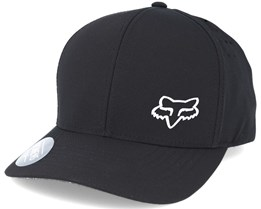 Meter Black Woman Trucker - Fox