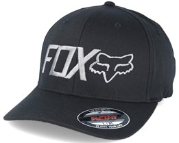 Draper Black Flexfit - Fox