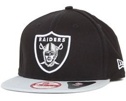 Oakland Raiders NFL Cotton 9fifty - New Era