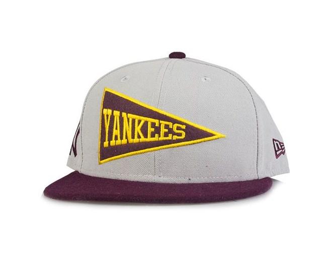 NY Yankees Team IVY 9fifty - New Era