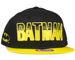 Batman Hero Fade 9Fifty - New Era