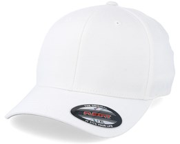 White Cap - Flexfit