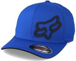 Signature Blue Flexfit - Fox