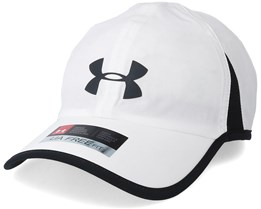 Men´s Shadow 4.0 White Adjustable - Under Armour