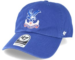 Crystal Palace Clean Up Royal Blue Adjustable - 47 Brand