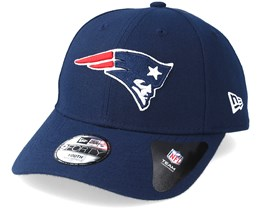 Kids New England Patriots The League Jr Adjustable - New Era