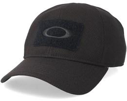 SI Jet Black Flexfit - Oakley