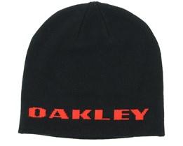 Rockslide Blackout Beanie - Oakley