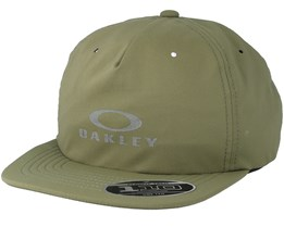 Lower Tech 110 Dark Brush Snapback - Oakley