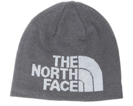 Highline Mid Grey/Graph Bieanie - The North Face