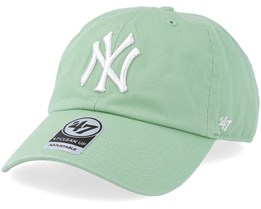 New York Yankees  Clean Up Hemlock Adjustable - 47 Brand