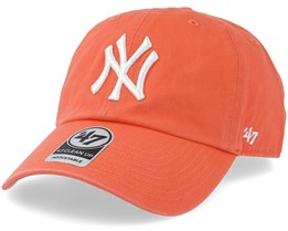New York Yankees Clean Up Grapefruit Adjustable - 47 Brand