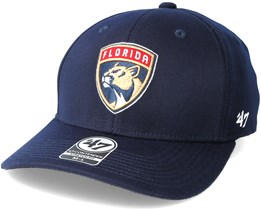 Florida Panthers Contender Navy Flexfit - 47 Brand