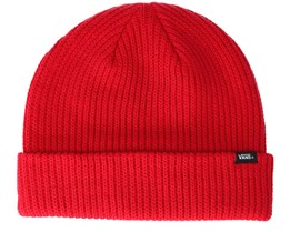 Core Basic Chili Pepper Beanie - Vans