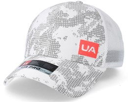 Men´s Blitzing 3.0 White Trucker - Under Armour