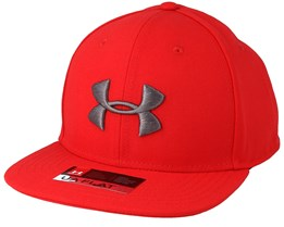 Men´s Huddle Pierce Snapback - Under Armour