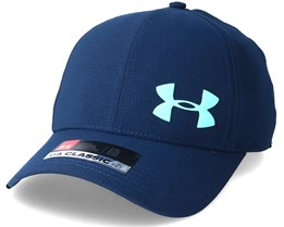 Men´s Airvent Core Academy Blue Flexfit - Under Armour