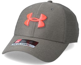 Men´s Heathered Blitzing 3.0 Fresh Clay Flexfit - Under Armour