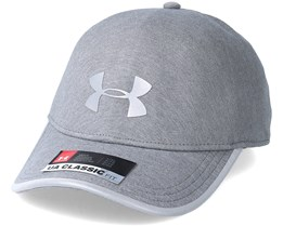 Men´s Flash 1 Panel Graphite Flexfit - Under Armour