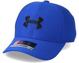 Kids Boy´s Blitzing 3.0 Royal Blue Flexfit - Under Armour