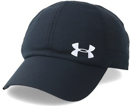 Fly By Black Adjustable - Under Armour