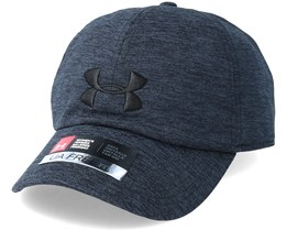 Twisted Renegade Black Adjustable - Under Armour
