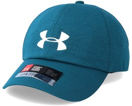 Renegade Tourmaline Teal Adjustable - Under Armour