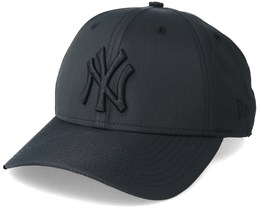 New York Yankees Nano Ripstop 940 Black Adjustable - New Era