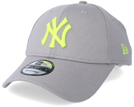 New York Yankees Jersey 940 Grey Adjustable - New Era