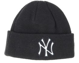 Kids New York Yankees Infant Seasonal Black Cuff - New Era
